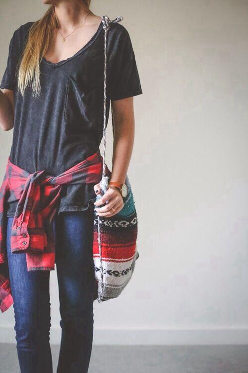 Estas bolsas que ya conocen... causando sensación en #Pinterest aca con la banda que anda in.