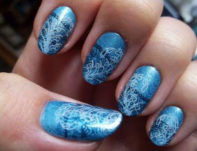 Nail Stamping nail stamping layers