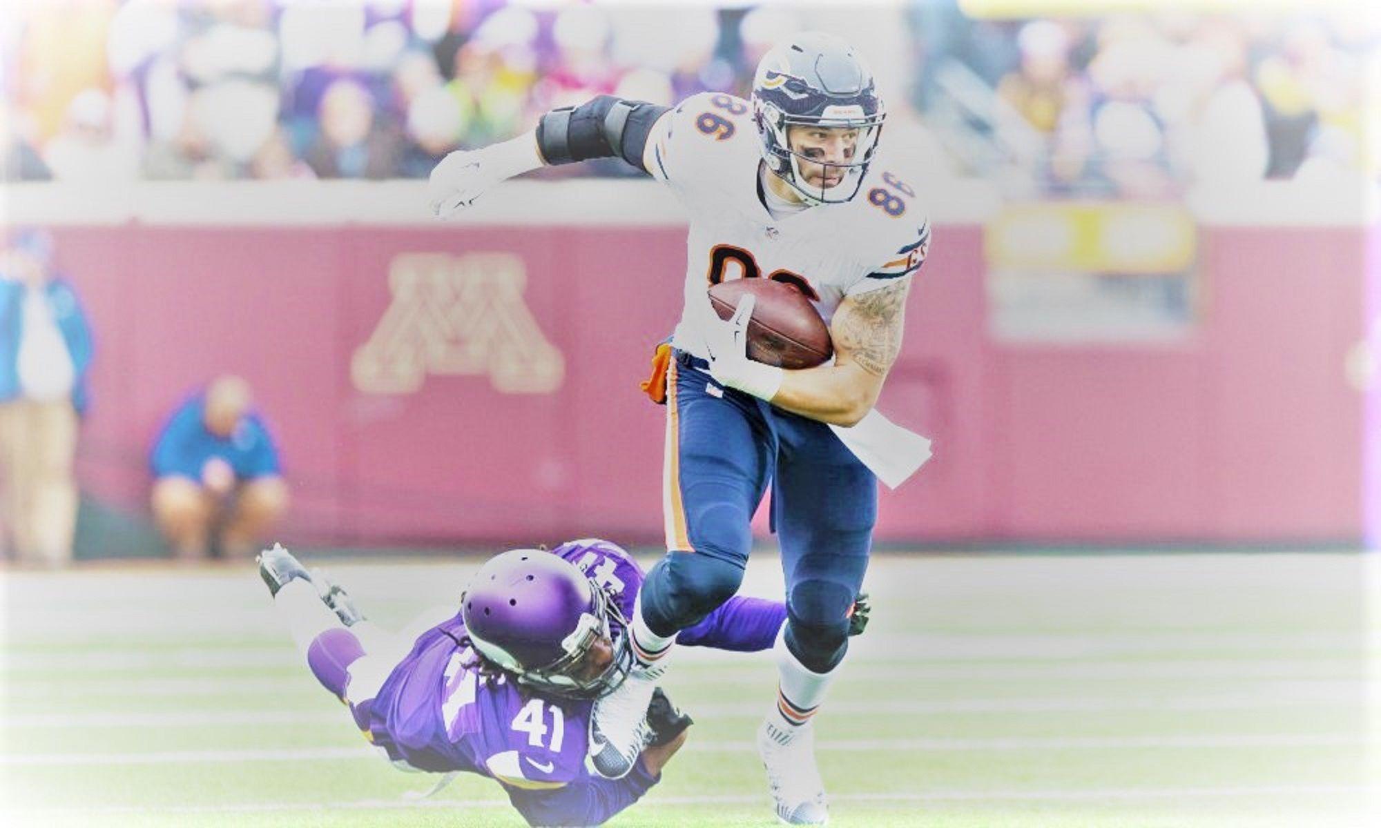 Minnesota Vikings Vs Chicago Bears Live Stream Free Watch Usa Football Online Game Week 11 Updates Schedule