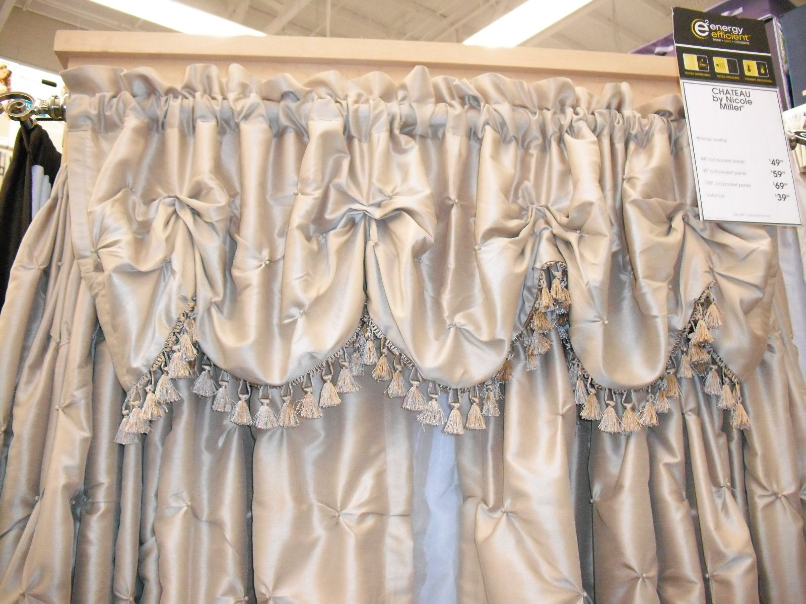 How to measure for curtains with images curtains