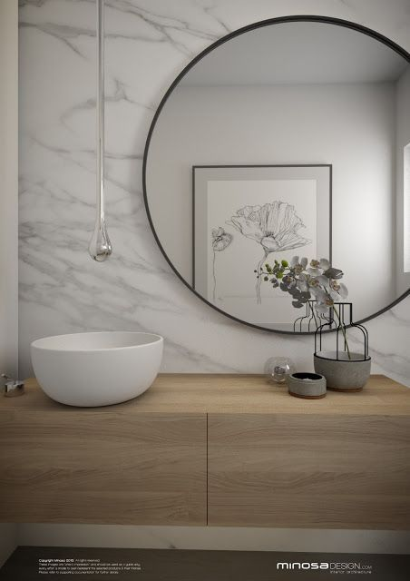 Photo of Are you searching for bathroom mirror ideas and inspiration? Browse our photo ga …