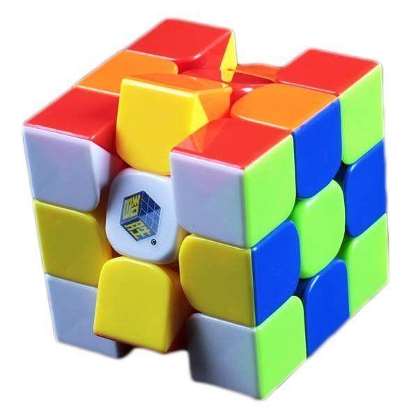 Rubiking su primera review de nuestra tienda fue sobre este cubo #yuxin kylin 3x3  https:// www.maskecubos.com  _ Síguenos y te seguimos . Esta es nuestra cuenta de instagram: @maskecubos_com. Entérate de todas las novedades de nuestra tienda online Maskecubos.com de los descuentos especiales cada mes regalos directos y más sorpresas.  _ 7 años en Internet miles de clientes satisfechos!  _ Nos gustan  #rubik #rubiks #Rubik's #rubikscube #cuboderubik #dayan #magic #speedcuber #speedcubing…