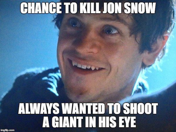 40 Game of Thrones Memes
