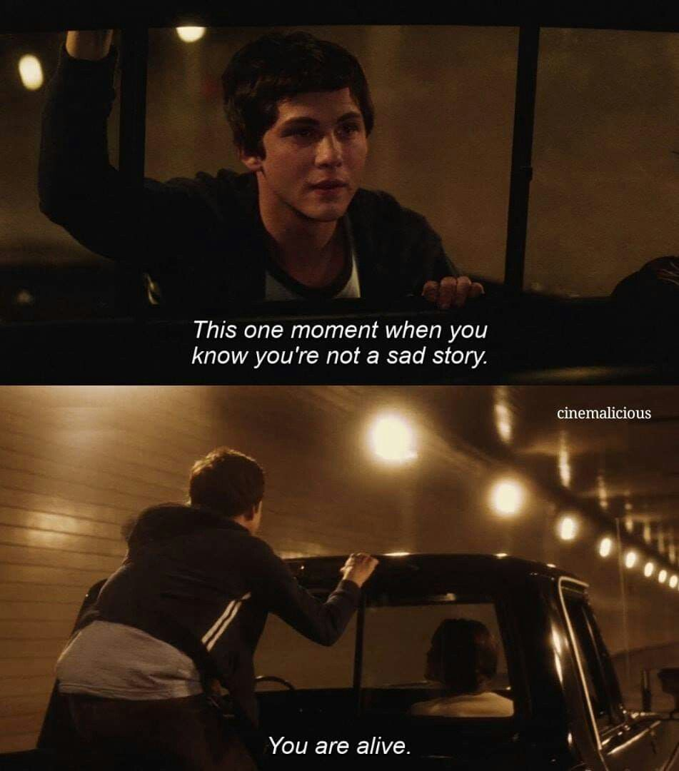 The Perks Of Being A Wallflower With Images Perks Of Being A