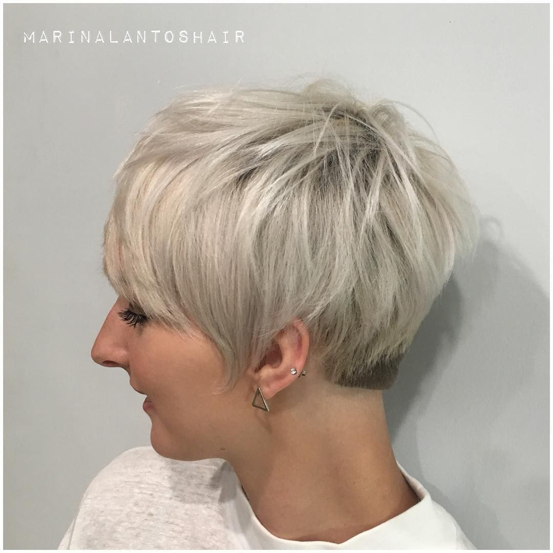 80 Best Pixie Cut Hairstyles – Trending Pixie cuts For Women 2019