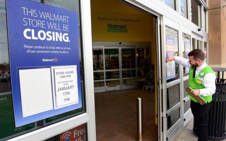Walmart Is Closing Stores, Too!? Walmart, Huggies baby