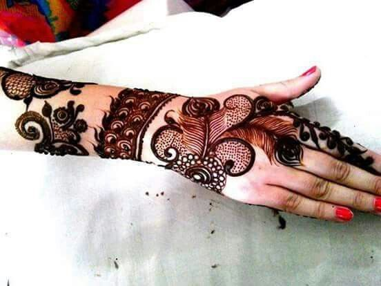 Bridal Mehndi In Jalandhar : Beautiful mehndi henna pinterest and