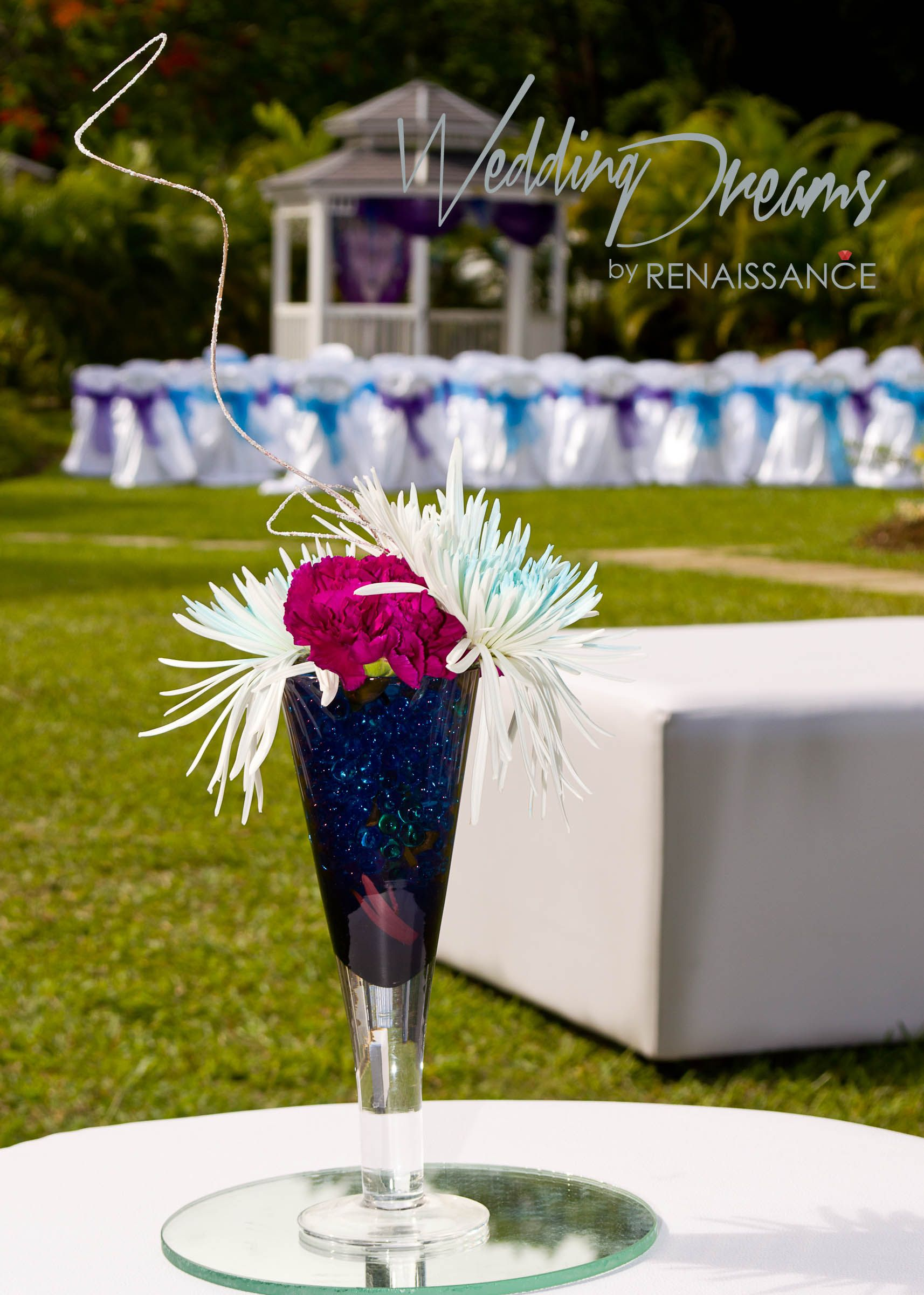 Wedding at Mahogany Ridge Barbados