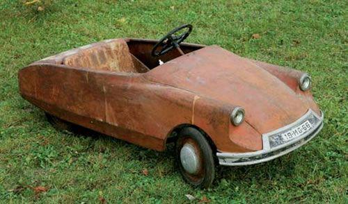 citro n ds trapauto voiture p dales pedal car minis pinterest citroen ds voitures et caisse. Black Bedroom Furniture Sets. Home Design Ideas