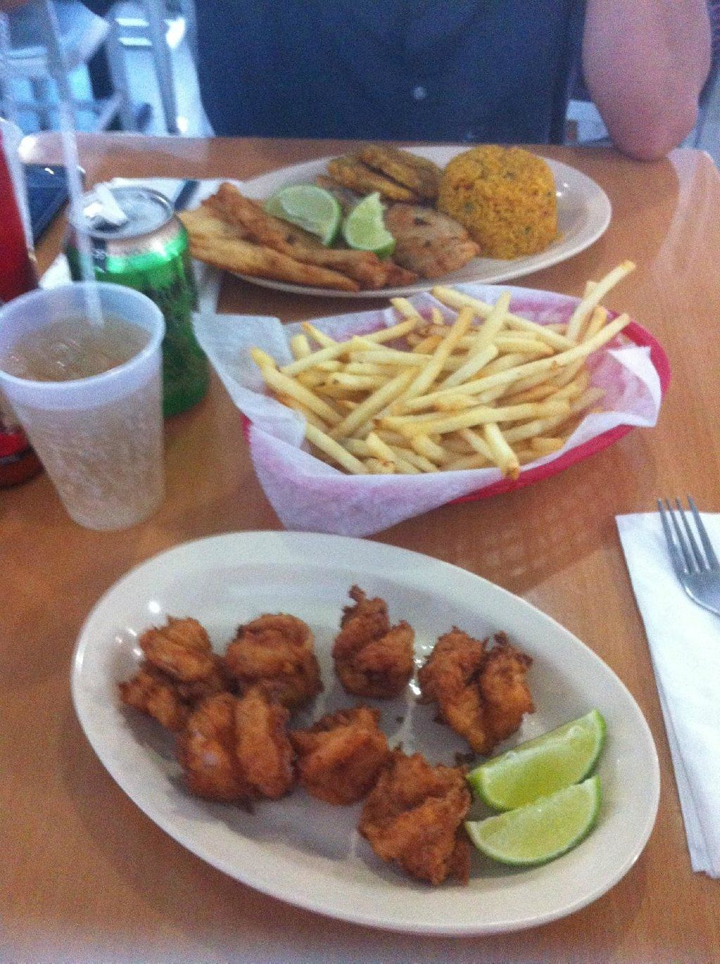 La Camaronera Fish Market, Miami: See 181 unbiased reviews of La ...
