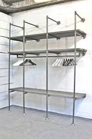 scaffolding clothes rail - Google Search