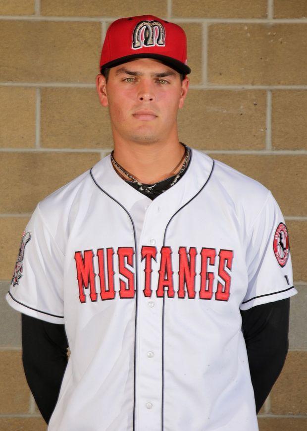 Tanner S. Rainey born December 25, 1992 in Folsom, Louisiana has been in the Cincinnati Reds minor league system since 2015. St. Paul's High School alum.