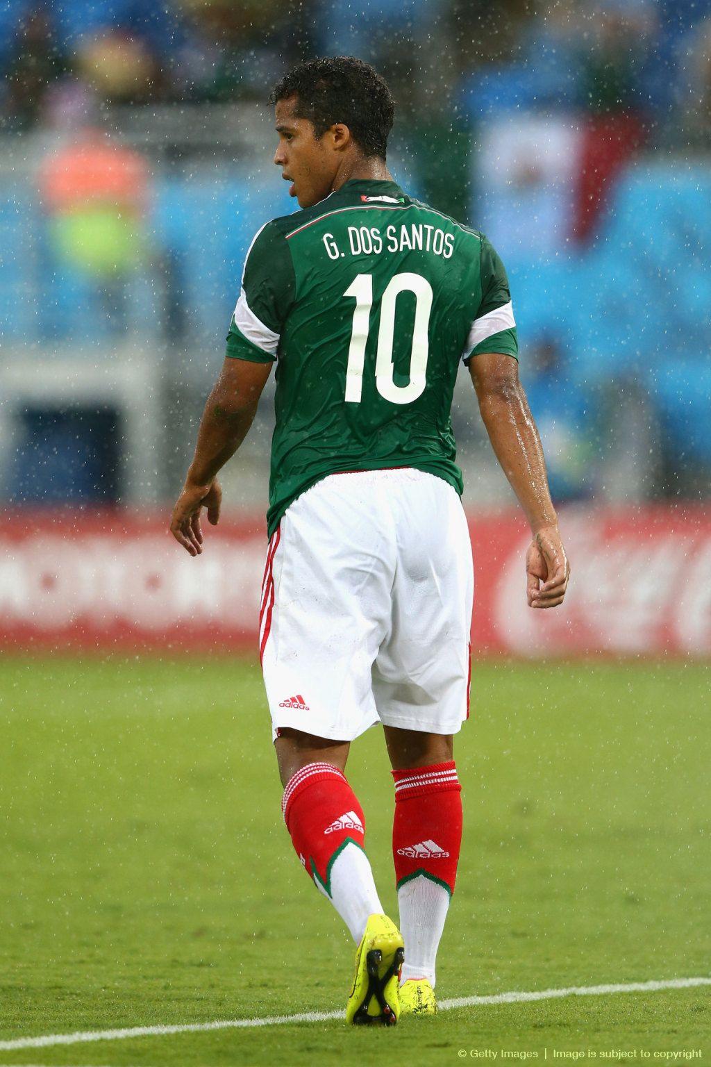Giovani Dos Santos in 2020   Soccer pro, Mexico soccer, Good soccer players