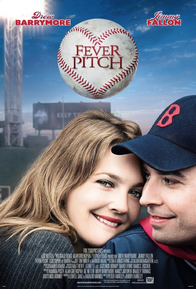 Pictures Photos From Fever Pitch 2005 Pitch Movie Baseball Movies Fever Pitch