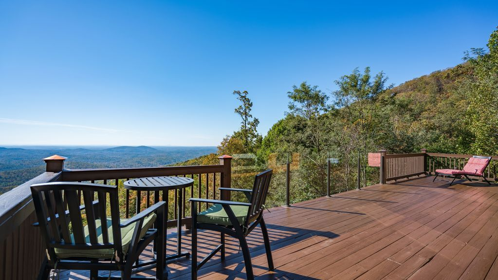 Incredible long range view, over 28ac in th... VRBO