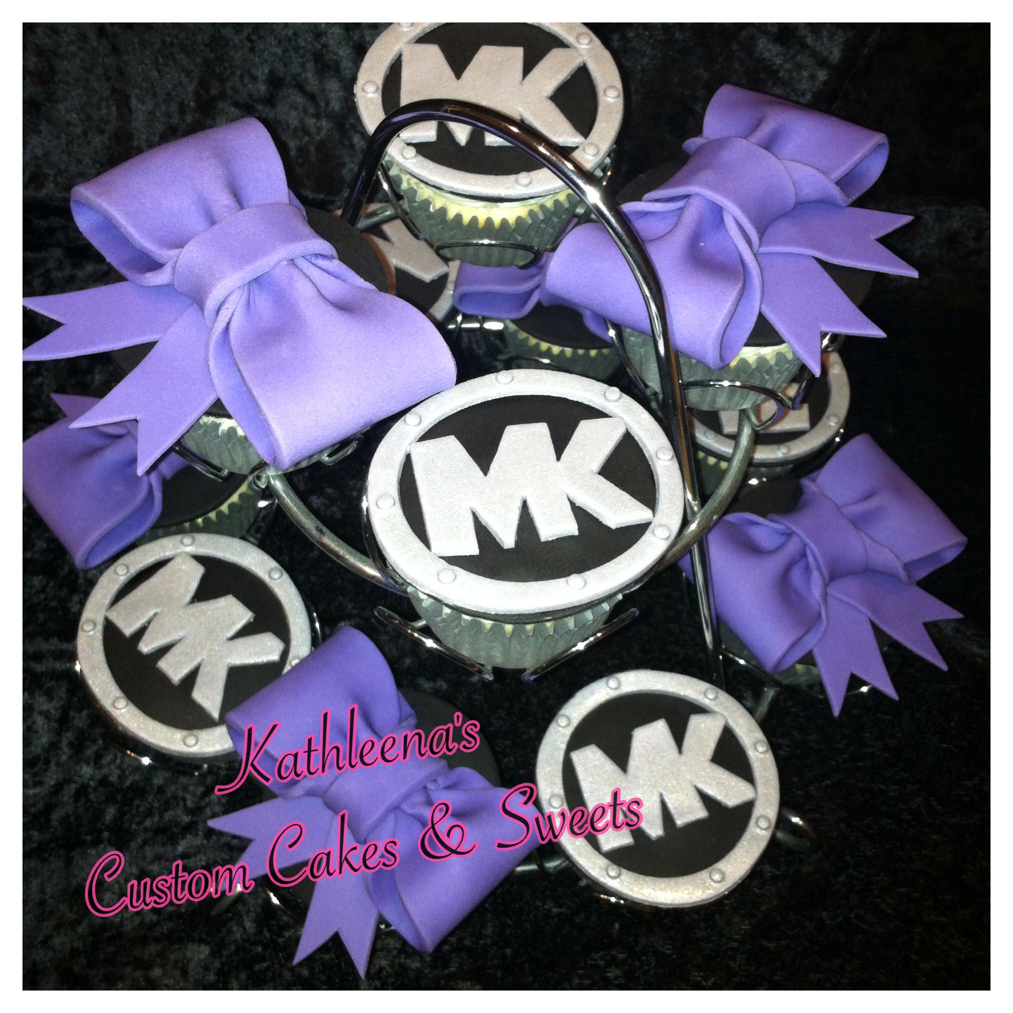 - Michael Kors Cupcakes KW_Cupcake@yahoo.com