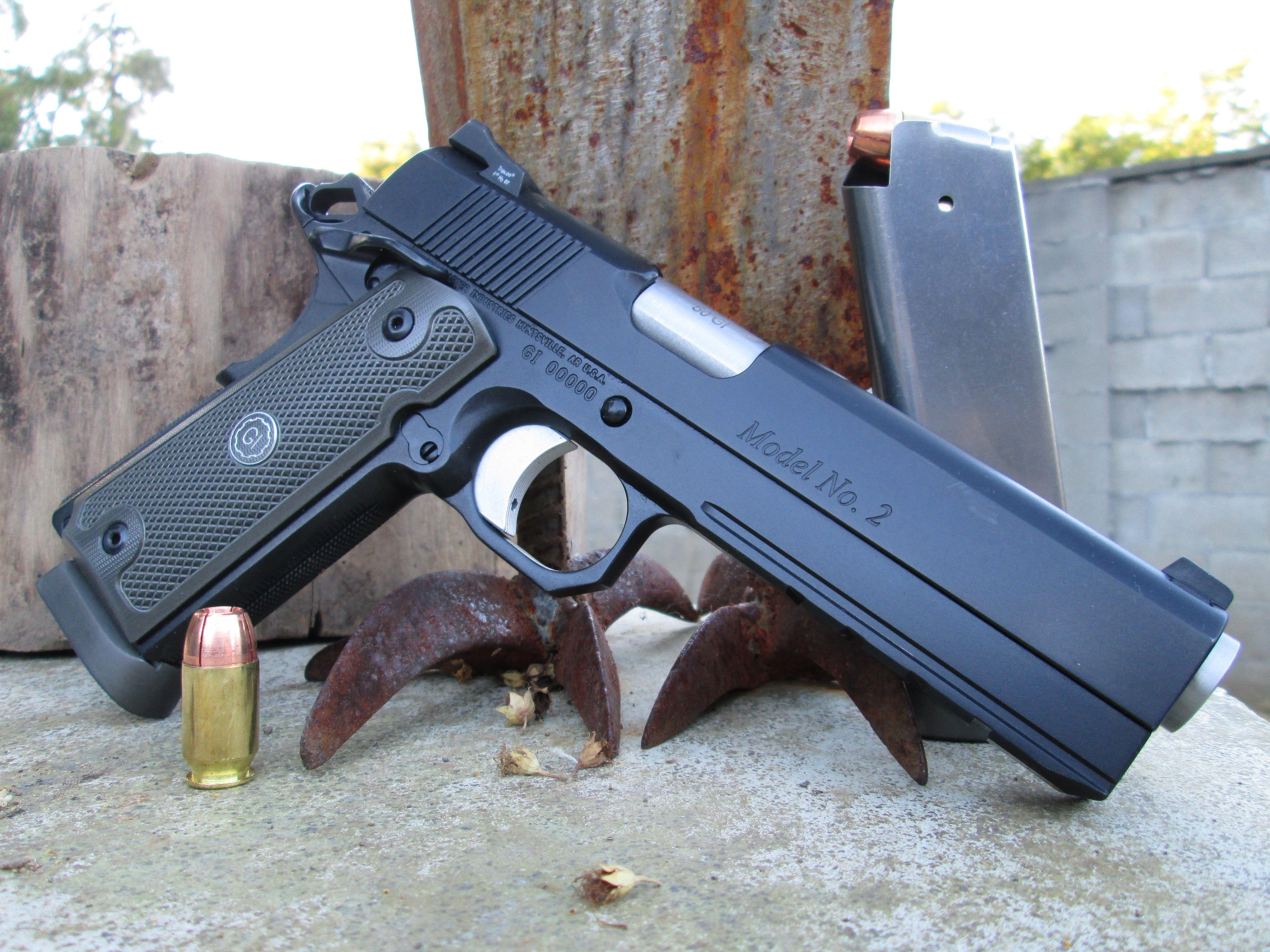 Guncrafter Industries Model #2 50GI