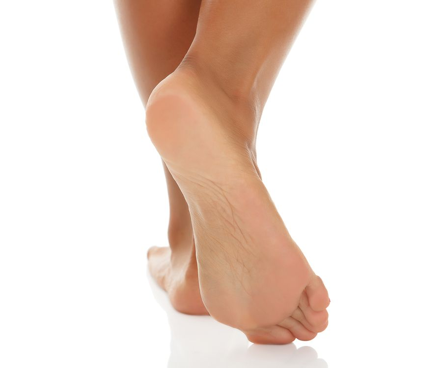 In our 20+ years of experience treating thousands of heel pain cases, we've found that 95% of our patients find relief without surgery. #PlantarFasciitis