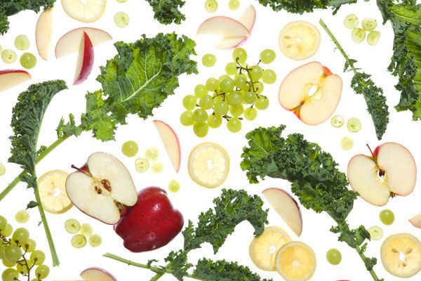 Pretty Desktop Wallpapers With Healthy Food Pictures Healthy