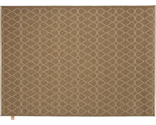 Hornbach Teppich teppich raffi facet linen 67x140 cm bei hornbach kaufen dinge