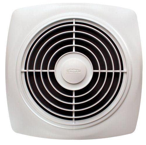Broan Model 505 8 Inch Vertical Discharge Utility Fan 180 Cfm 6 5 Sones By Broan 65 52 Amazon Com The Broan Nautilus 180 Cfm Ver Bathroom Fan