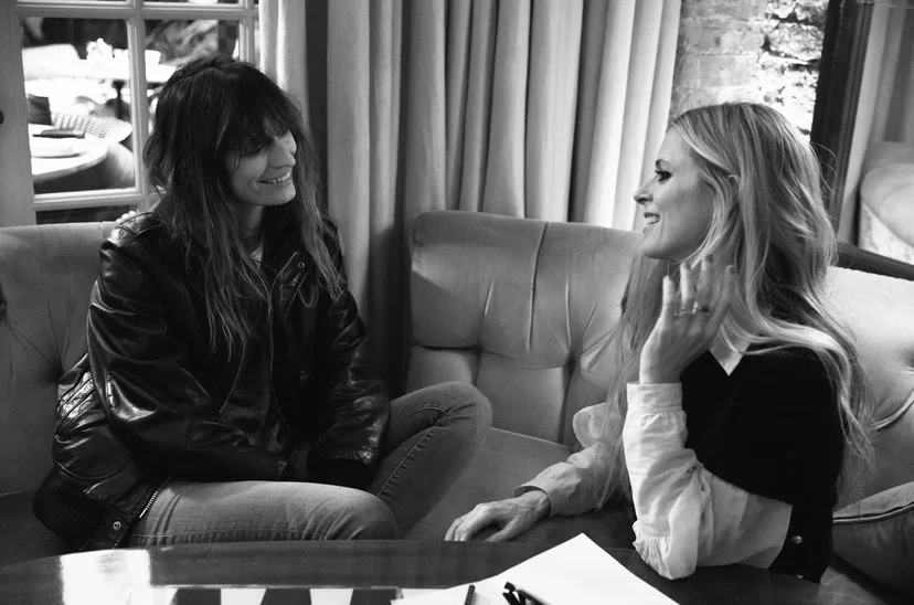 From Style To Beauty, French Model Caroline de Maigret's