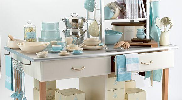 Kitchen Design · ACHICA | Nigella Lawson