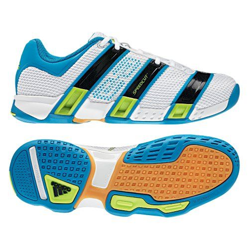 7bd4b6c0103 Adidas Stabil Optifit 2012