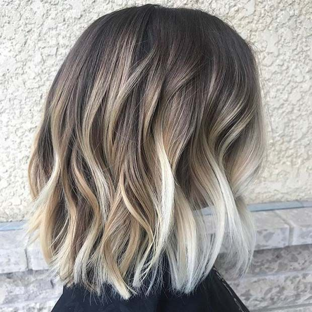 23 Unique Hair Color Ideas for 2018 | Page 2 of 2