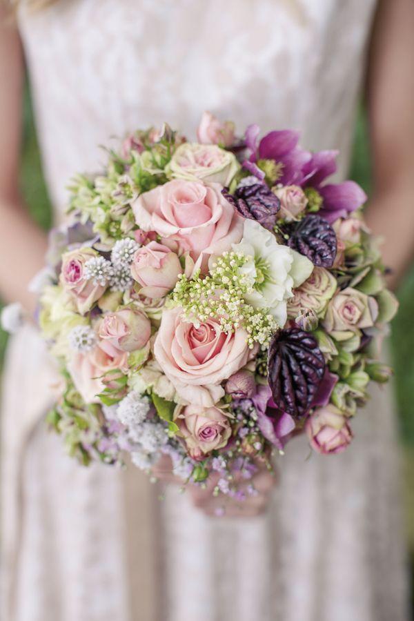 Traumhochzeit in Herbstfarben  Wedding bells