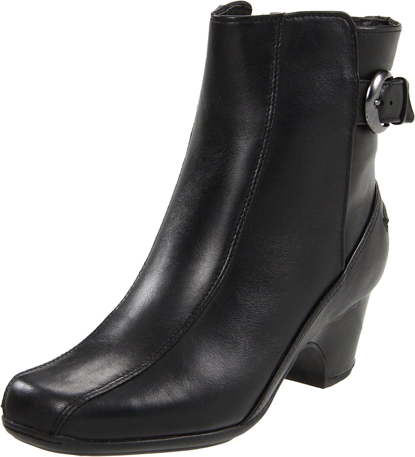 Clarks Women's Dara 3 Boot *** This is an Amazon Affiliate link. Click  image for more details.