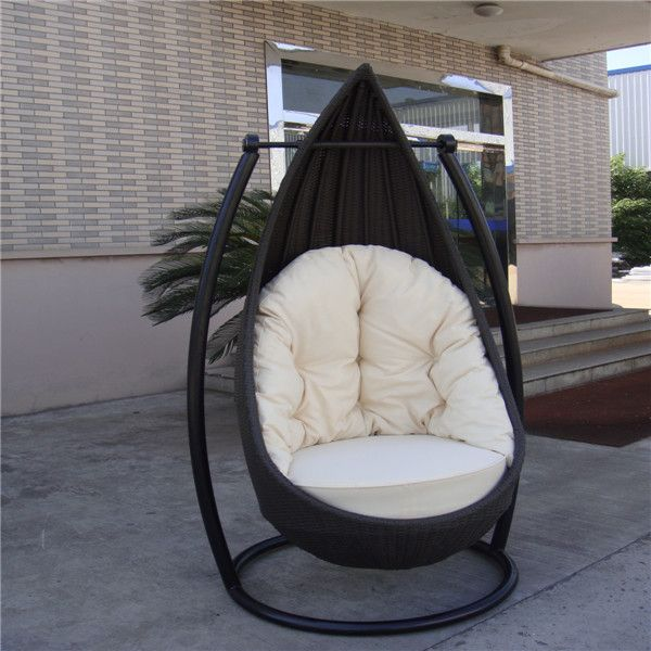 M s de 25 ideas incre bles sobre sillas colgantes de for Sillas colgantes interior