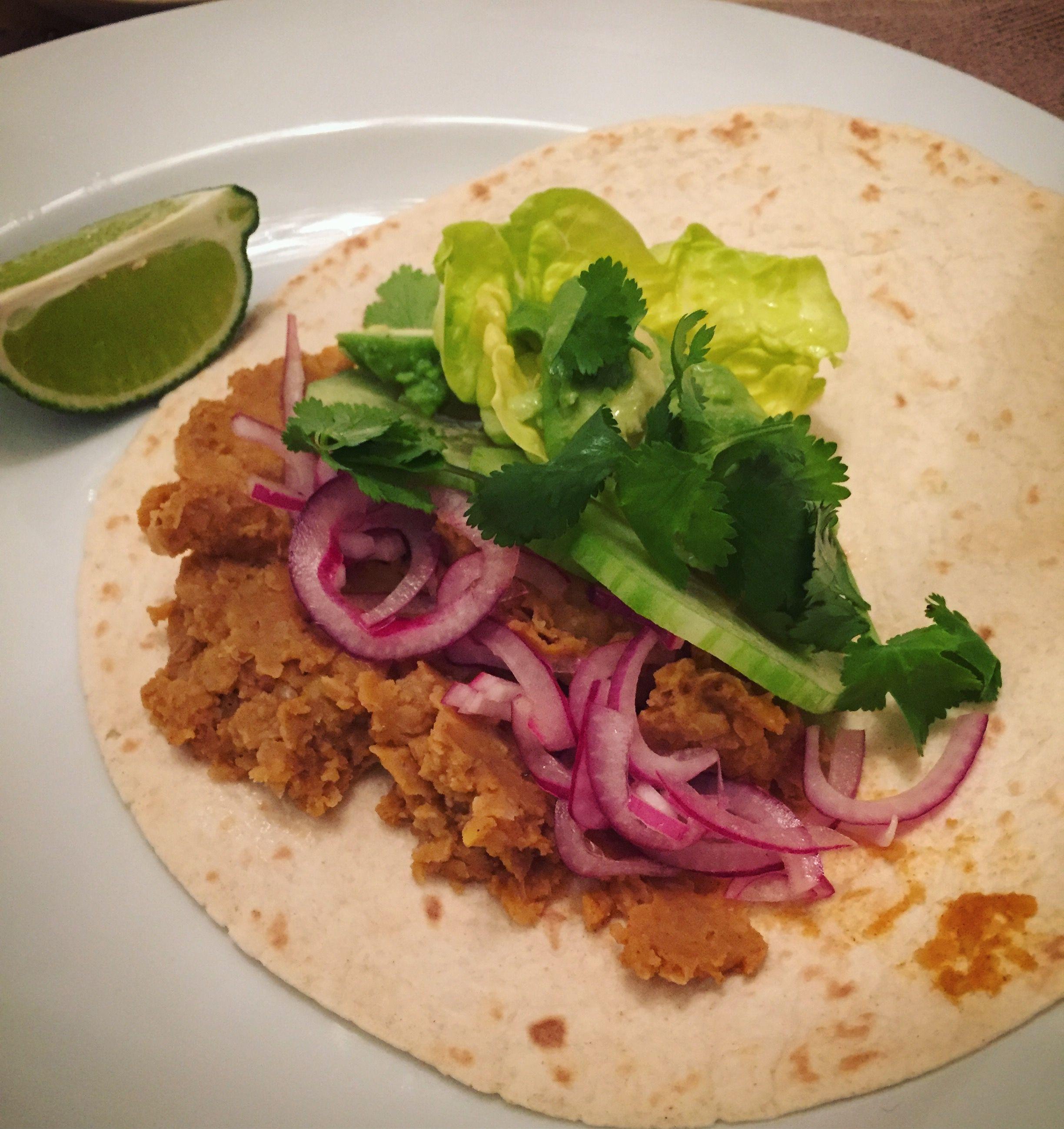 Taco Dienstag