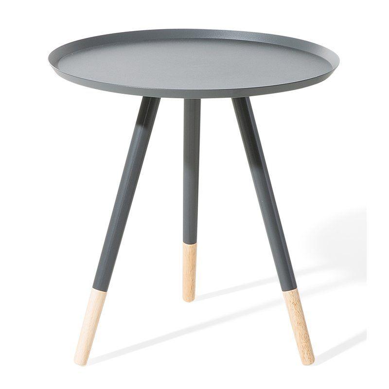 Home Loft Concept Juneau Side Table & Reviews | Wayfair.co.uk ...