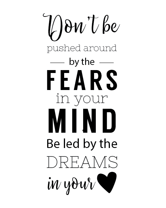 Black And White Life Quotes 3