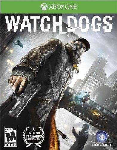Watch Dogs by Ubisoft, http://www.amazon.ca/dp/B00DOUJJ0U/ref=cm_sw_r_pi_dp_Z5Totb0Z4THGS