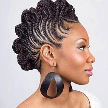 Latest Hairstyle  Cornrows Designs Hairstyles  Inspiring Photos