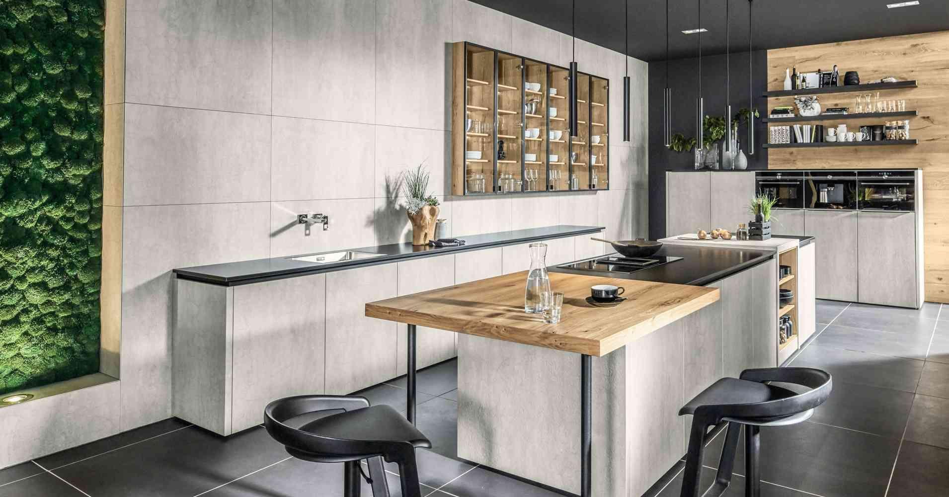 Die 10 wichtigsten Küchentrends 2020 in 2020 Küchen