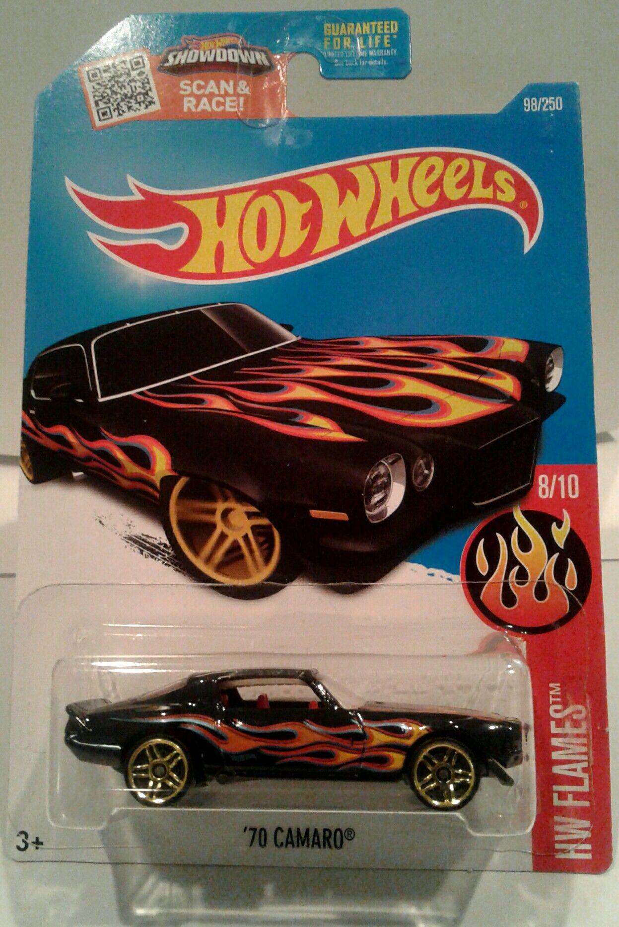 Hot Wheels 70 Camaro Price 2 00 Hot Wheels Toys Mattel Hot