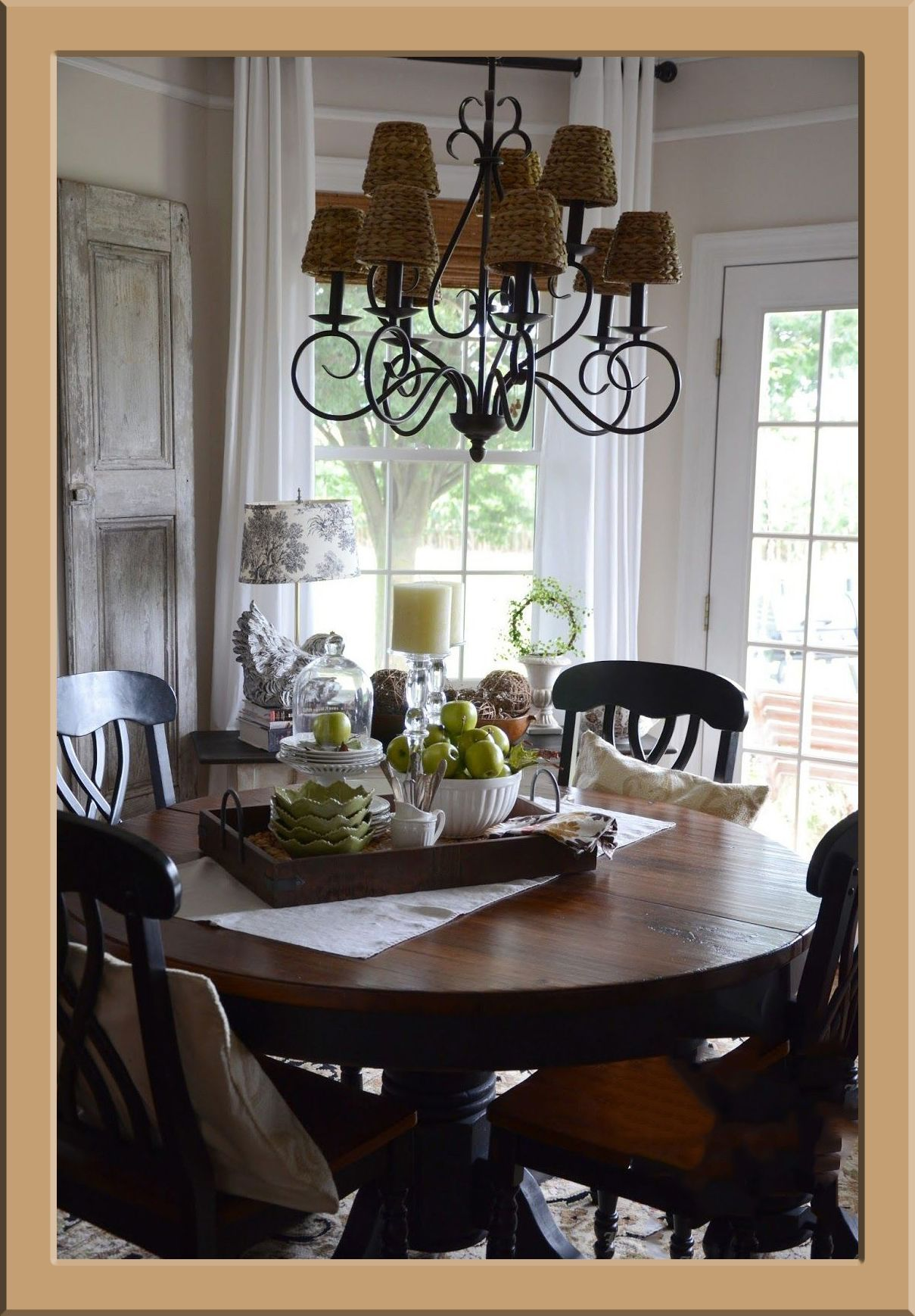 Kitchen Decor One Question You Don T Want To Ask Anymore In 2020 Dining Room Table Centerpieces Dining Table Decor Centerpiece Dining Table Decor