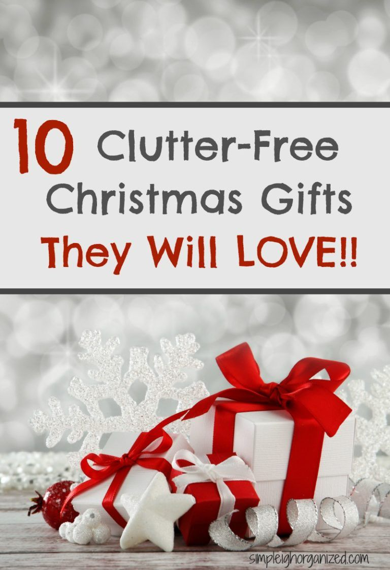 10 ideas for clutter free gift giving free gifts clutter and gift 10 ideas for clutter free gift giving negle Choice Image