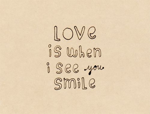 To Angie Seeing You Quotes Smile Quotes Refresh Quotes