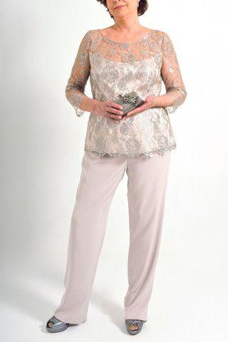183bc290787c5 trajes pantalon para madrina de boda - Buscar con Google