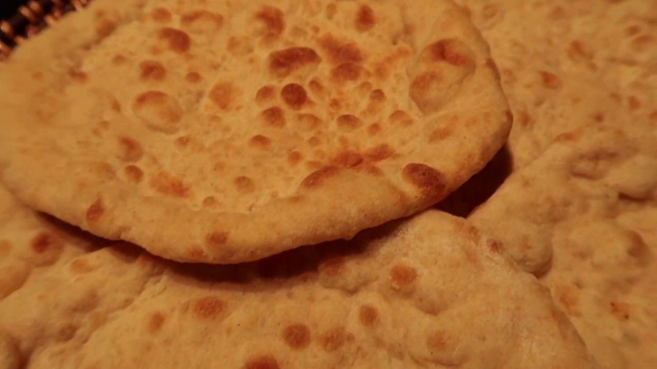 خبز ايراني بدون تنور في فرن البيت العادي Recipes Bread Recipes Bread