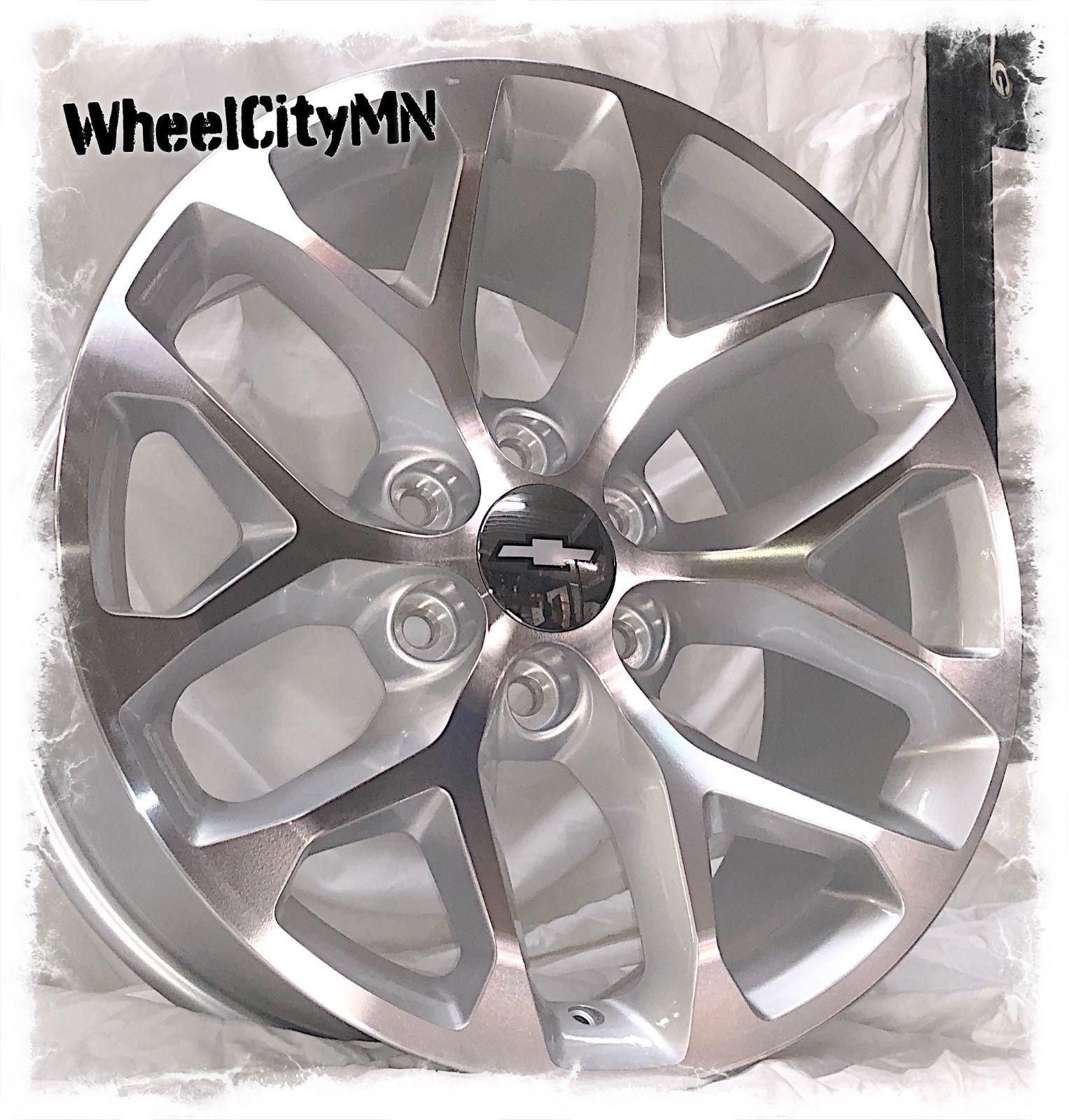 24 Tahoe Wheels In 2020 Tahoe Chevy Tahoe Ltz Wheel