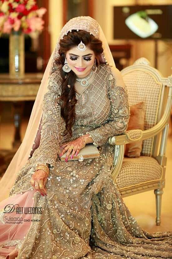 Pin By Ayesha On Best Bridals Pakistani Bridal Dresses