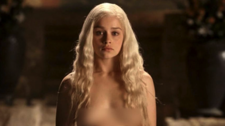 Pin By 3dprintcom On Crazy News Emilia Clarke Mother Of Dragons
