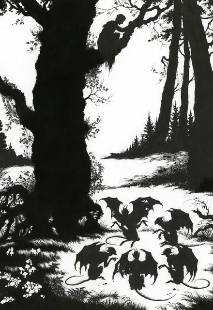 çizgili masallar: Myths and Legends of Russia by Niroot Puttapipat