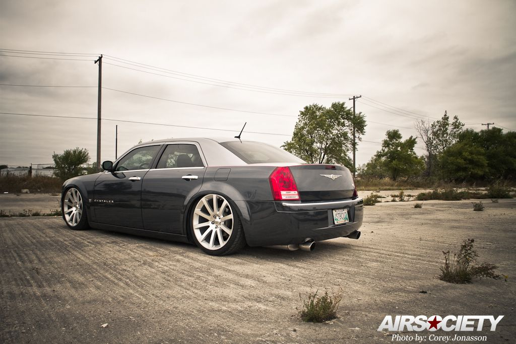 Aggressive Stance Thread Page 57 Chrysler 300C Forum