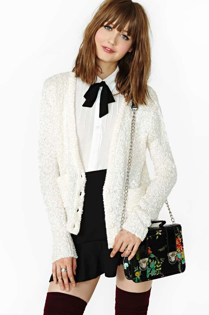 Touch Of Class Cardi Touch Of Class